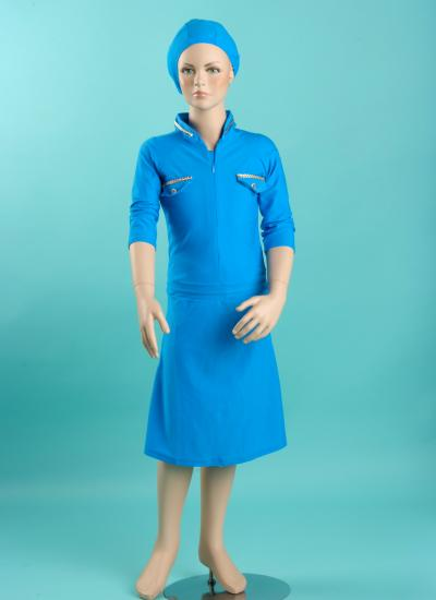 Front-military blue for little girls.JPG