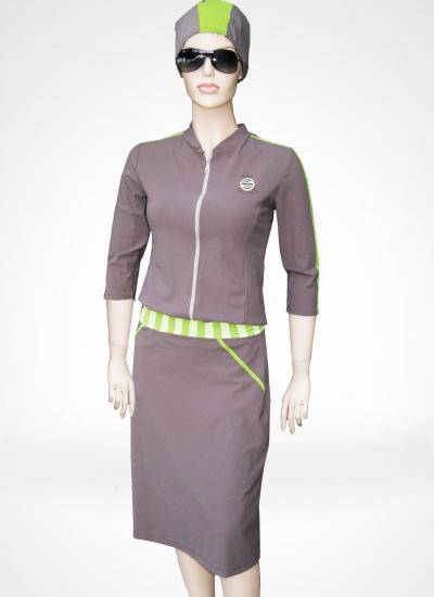 Athletic - modest sportswear