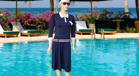 Modest pool wear